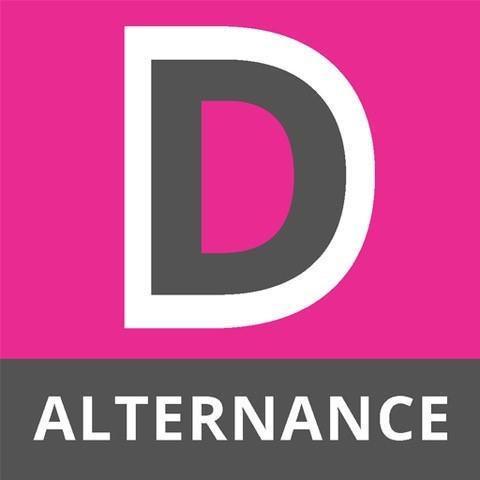D ALTERNANCE